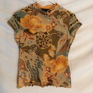 ANAC Asian Style Shirt.